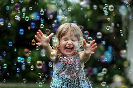 рецепты мыльных пузырей в домашних условиях