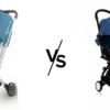 Сравнение колясок Uppababy Minu и Babyzen YOYO