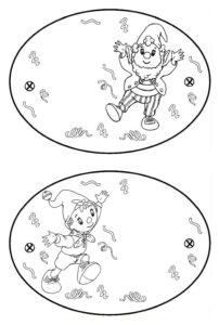 Как сделать тауматроп своими руками