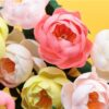 цветок из бумаги - как сделать поэтапно