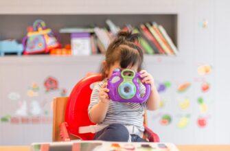 развитие ребенка 3-4 лет, умения детей