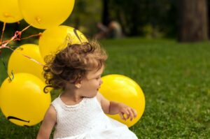 умения детей 3-4 лет считать
