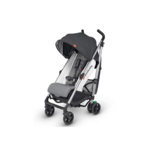 Uppababy G-Luxe 2018 серый цвет