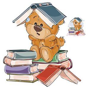 выбрать что почитать ребенку