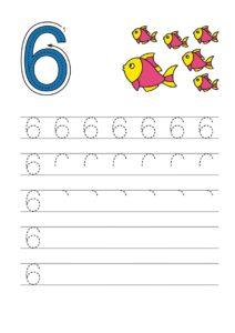 Задания по математике для подготовки к школе