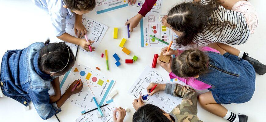 Зрительно-моторная координация у детей: развитие и стимуляция